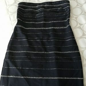 DKNY Strapless Dress Sz 4